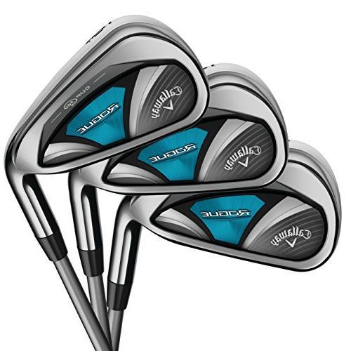 golf 2018 rogue irons set