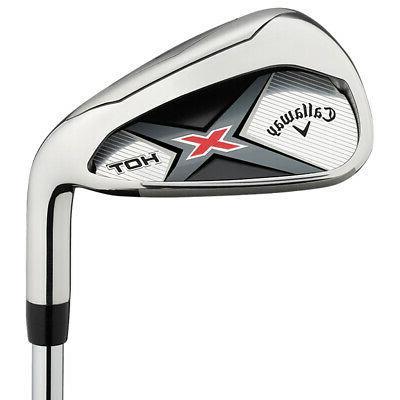 golf 2019 x hot iron set 4