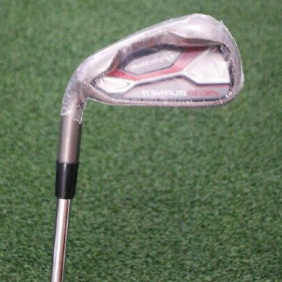 TaylorMade Golf Aeroburner Transitional Driving 4 Iron - Gra