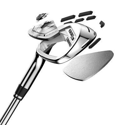 Wilson Staff Golf C300 Forged Iron Set Tour 105 Steel SHIPS FREE