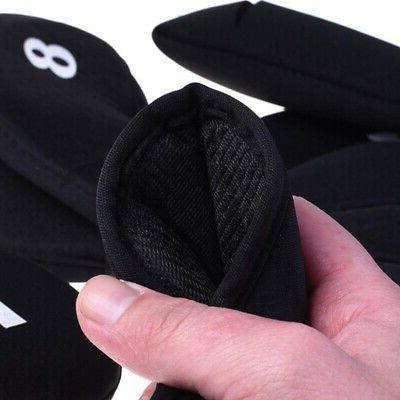 Waterproof Golf Covers Durable Set US