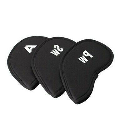 Waterproof Head Covers Iron Putter