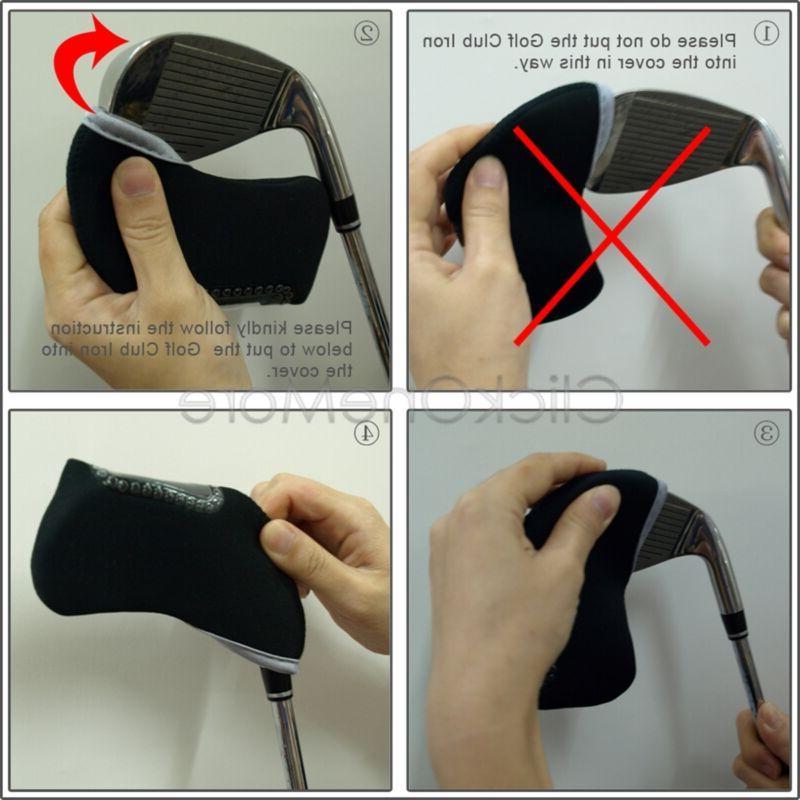 10 Case Pocket Set Black US