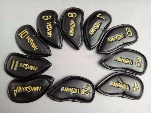 Golf Club Cover Honma Basic 10