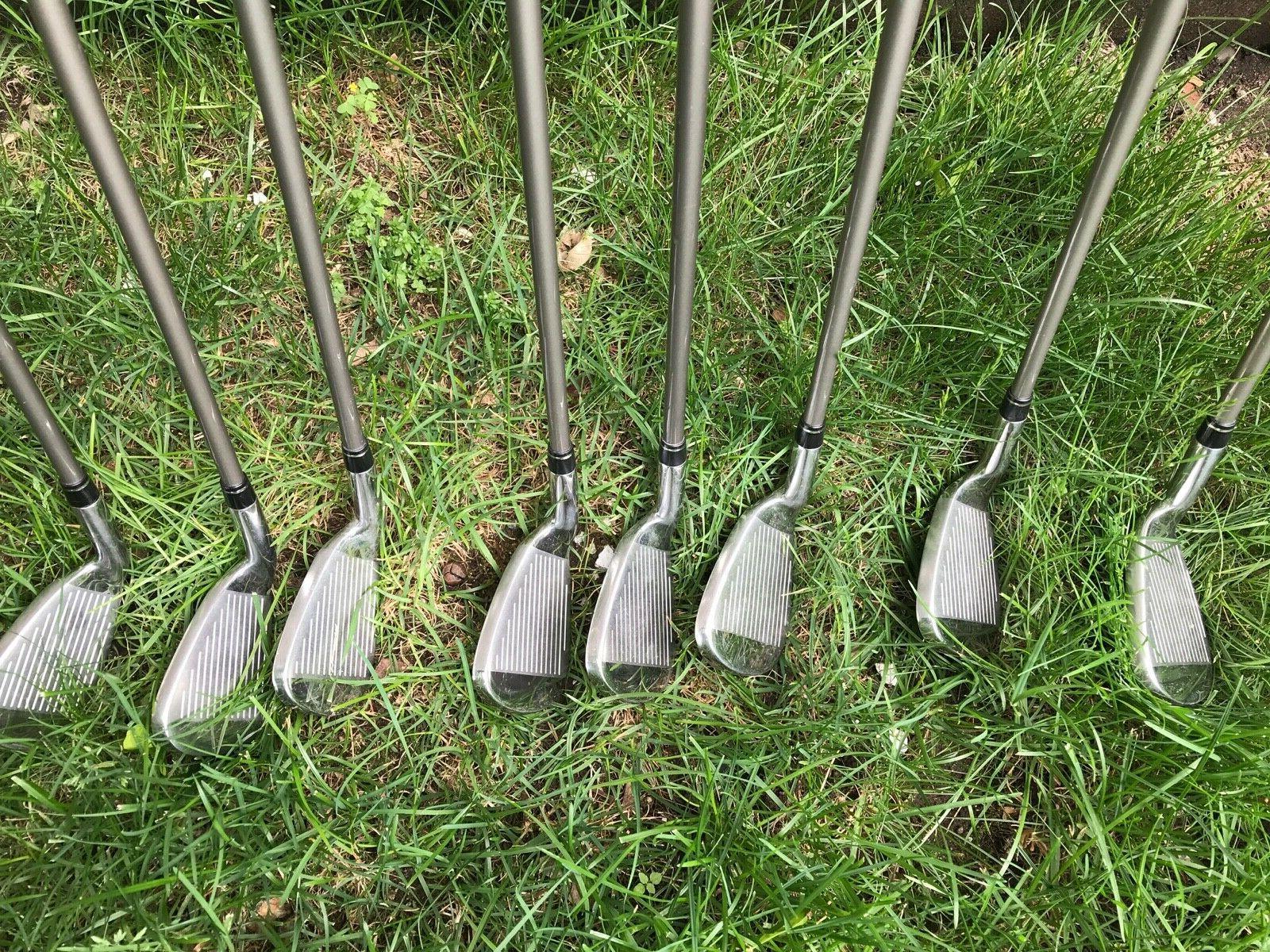 Golf Edge Brand