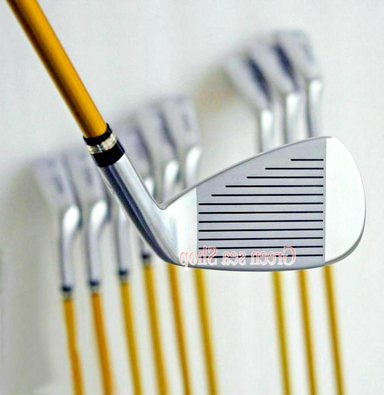Golf Clubs Honma Clubs Iron