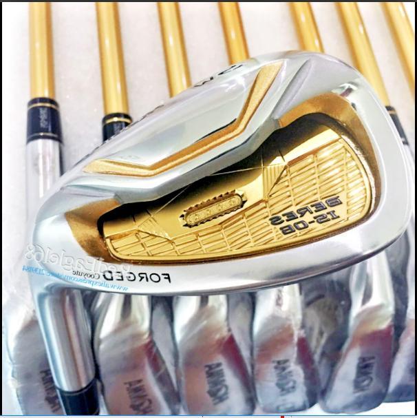 Golf 4 Star Clubs Iron Graphite