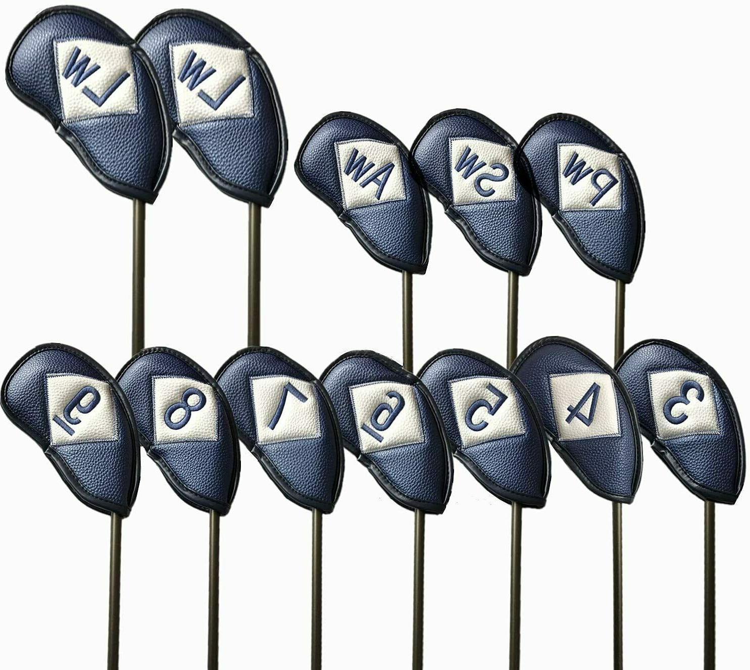Golf Iron Irons Club Stock