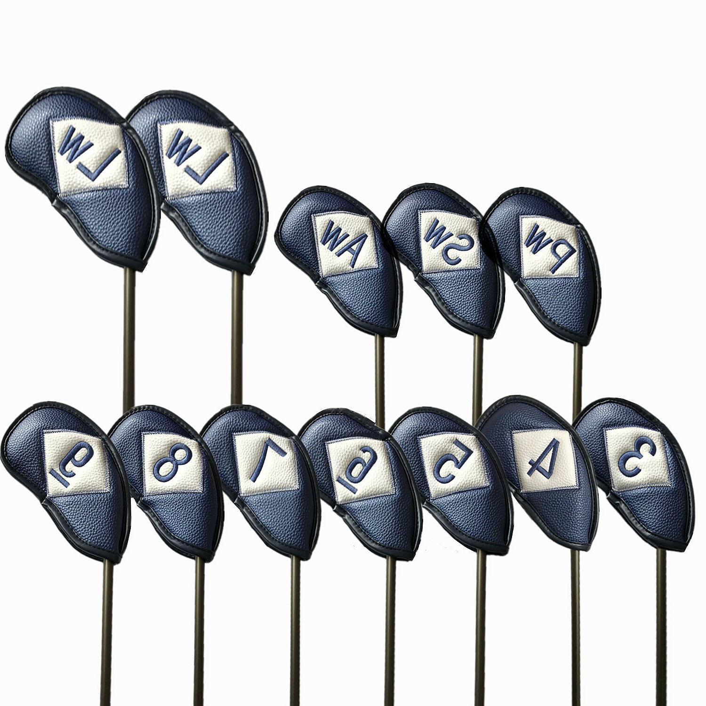 Golf Iron Set Pcs Beauty