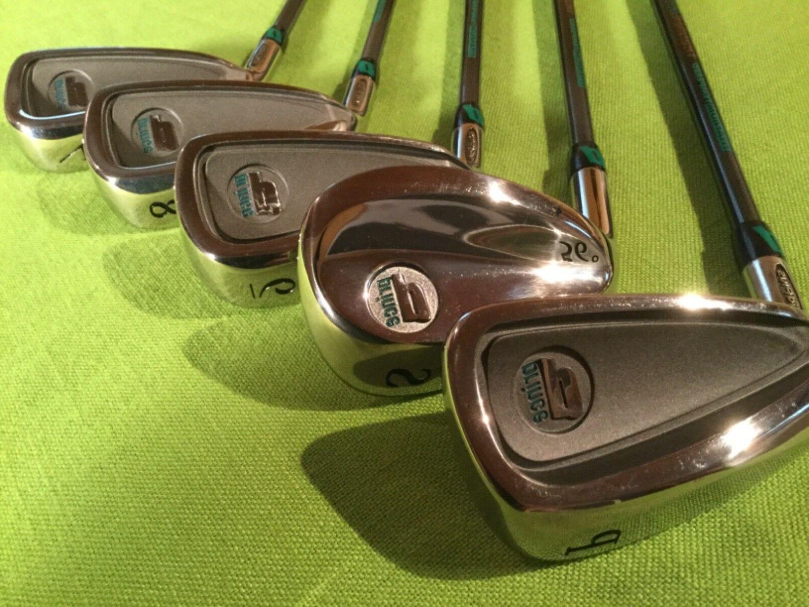 Prince, Golf 3-9, pw