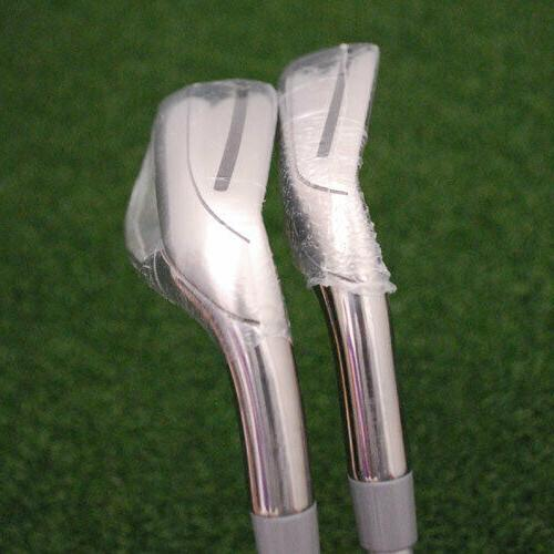 Irons LEFT - 6-SW NEW