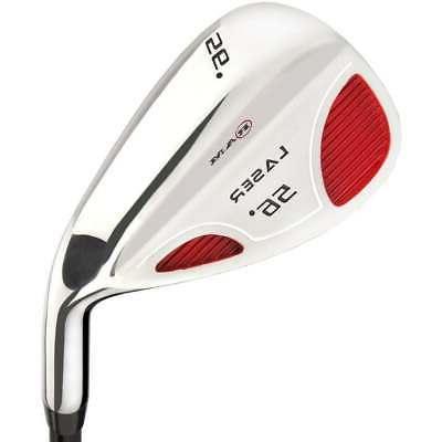 Ram Golf Laser Hybrid Irons Set 4-SW Mens Left Hand