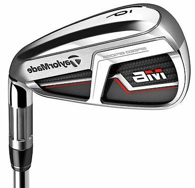golf m6 single iron graphite custom you