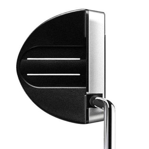 PRGR New Golf Silver Blade Putter 34inch【Japan Model】