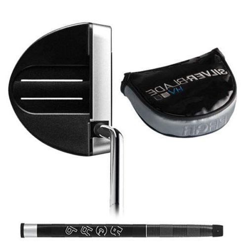 golf silver blade sb hv03