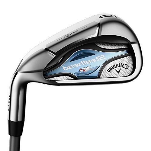 golf steelhead xr 8 iron