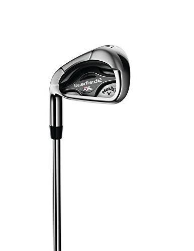 Callaway Golf XR Irons Set