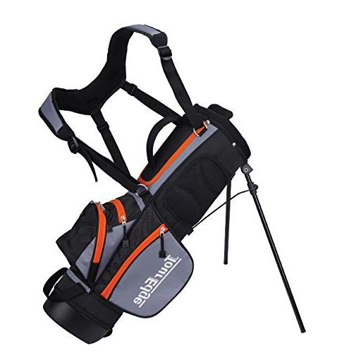 Tour Edge Complete Golf with Bag