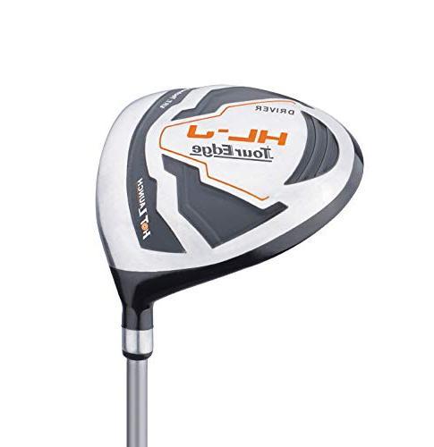 Complete Golf Set Bag