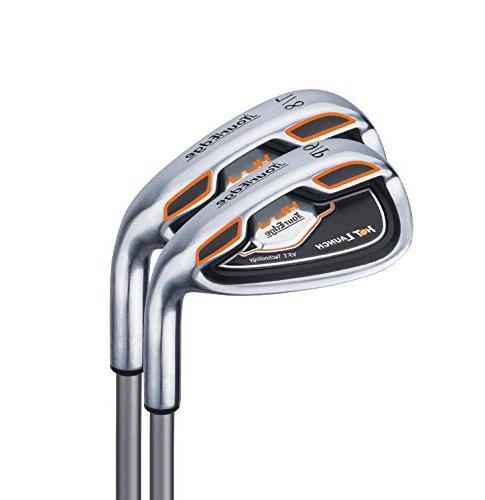 Tour Edge HL-J Junior Complete Golf Bag