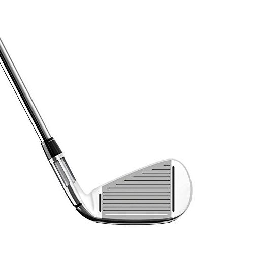 TaylorMade IRS-M2 5-P S Golf Iron Left
