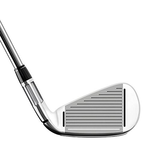 TaylorMade IRS-M2 4-P R Iron Left