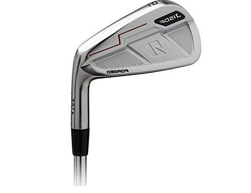 j15 driving forged iron set