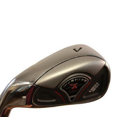 Senior Golf Graphite Iron Fit
