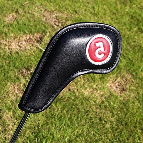 Craftsman Neck Set Extended Version Both Right & Fit Titleist, Taylormade, Cobra Magnetic