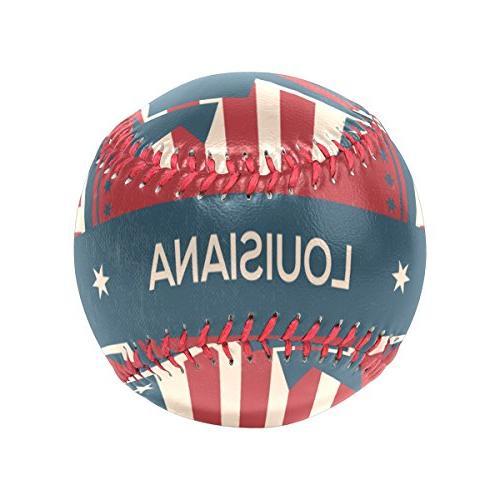 louisiana state recreational play baseball