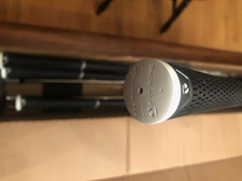 TaylorMade Set AW Graphite NEW LH Left Handed NIB