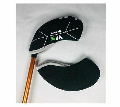 Taylor Made Golf Iron Cover Pack
