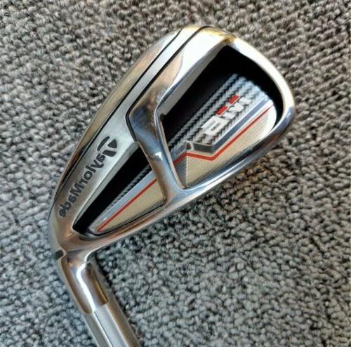 TaylorMade Golf Iron Pw,SW