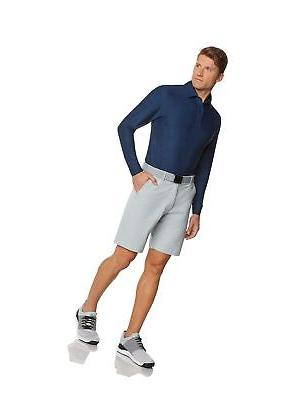 Men's Dry Sleeve Shirt, Moisture Wicking UV Protection