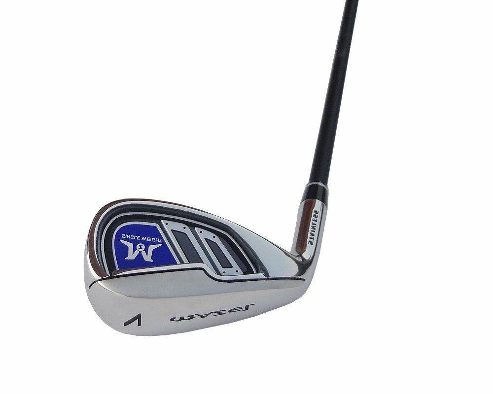 Mazel Golf Iron Club For 37.5''RH