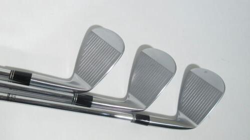 Mint! COBRA PRO S300 STIFF **No 6-iron**