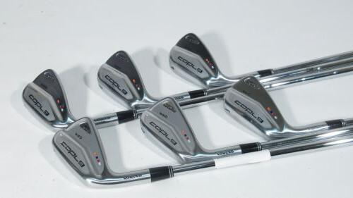 mint amp cell pro forged irons 4