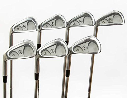 mint cb 57 iron set