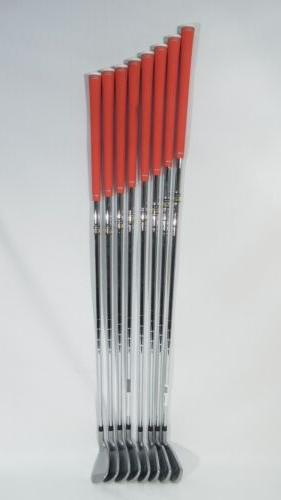 Mint! FLY-Z IRONS STIFF Shafts
