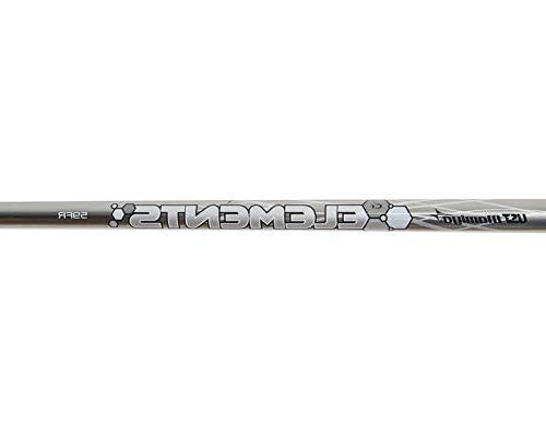 Combo Iron Elements 59FR Shaft Graphite Regular Right 37.75 in