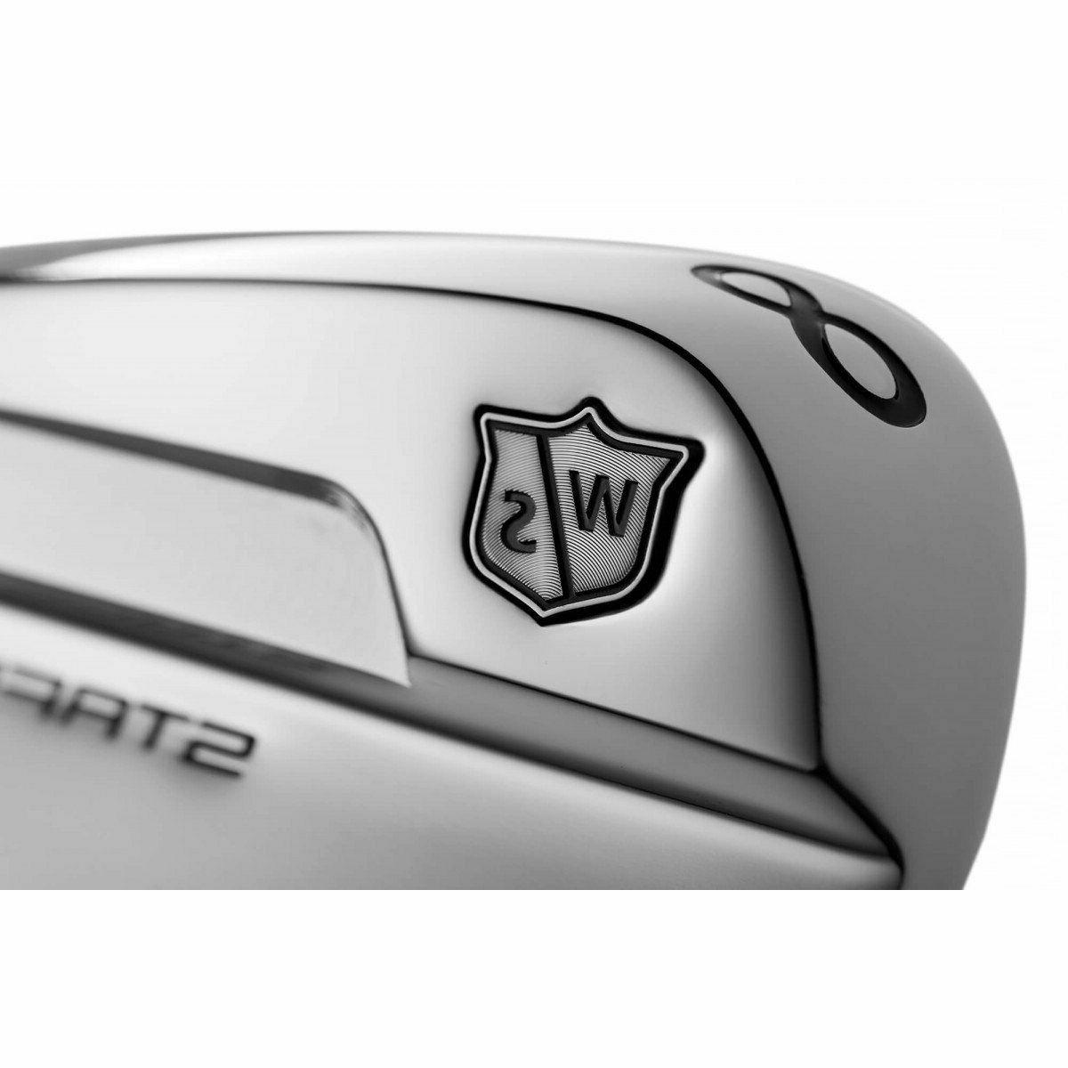 Wilson Staff Model Blade Individual Irons--Choose Hand, Flex and Iron--Customize