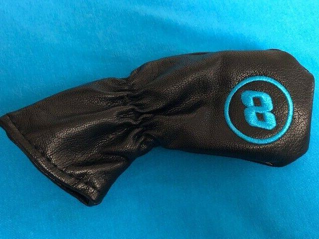 Golf 4-LW Soft Synthetic Leather Headcovers-Callaway-TaylorMade