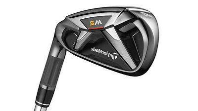 new 16 m2 single irons reax hl