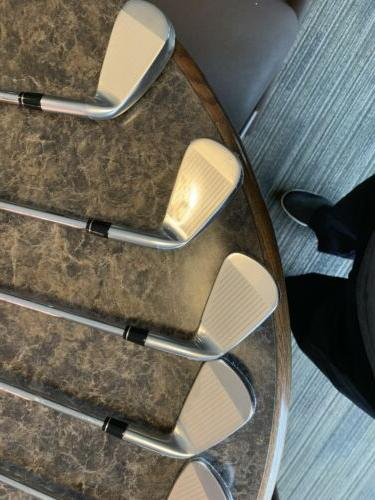 New 2019 Forged Golf Irons RH Temper