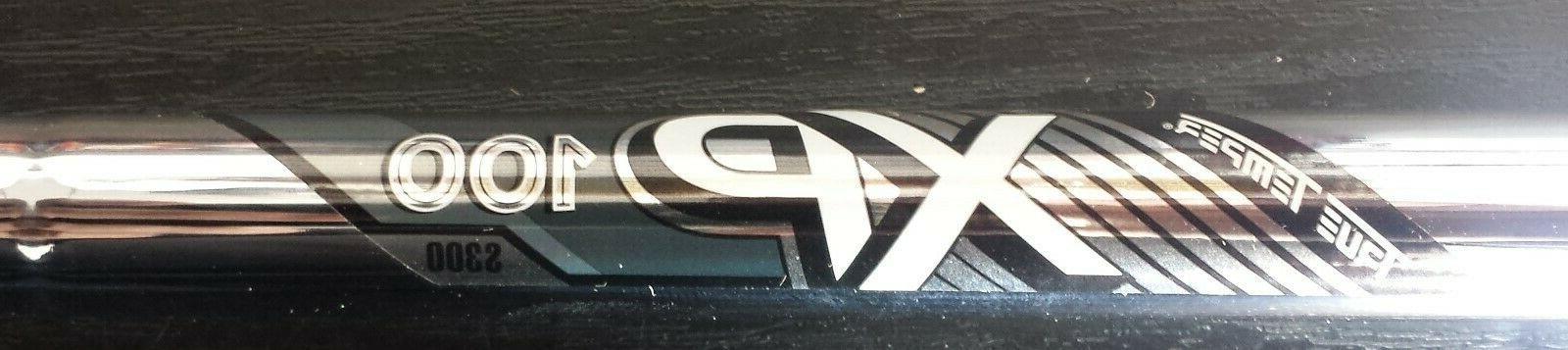 New Taylormade M5 Irons 4-PW+AW True Temper Stiff RH