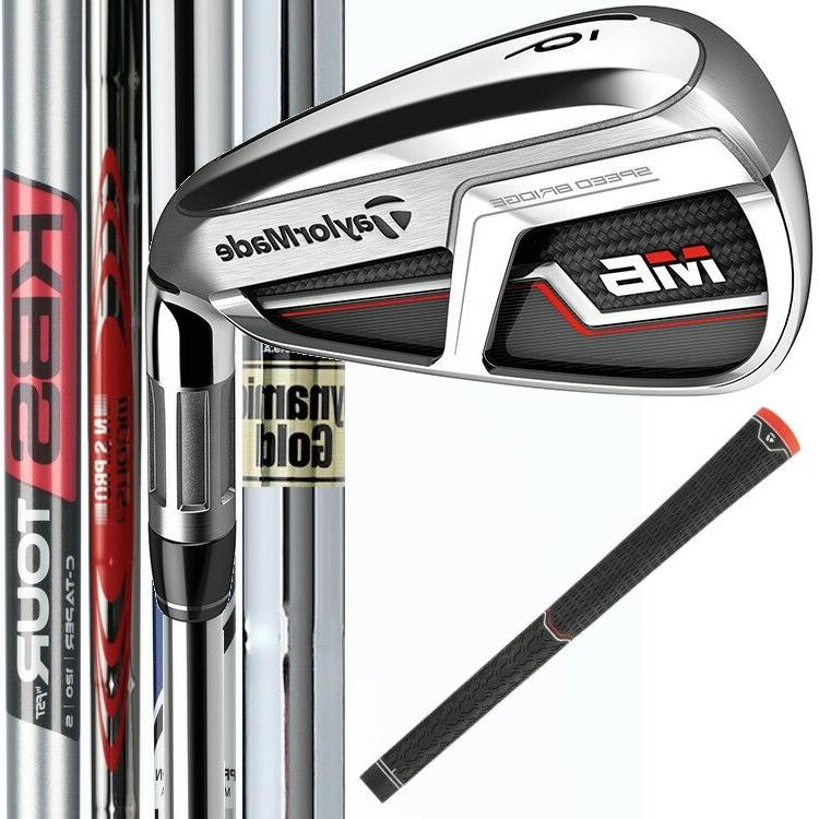 new 2019 m6 custom irons pick your