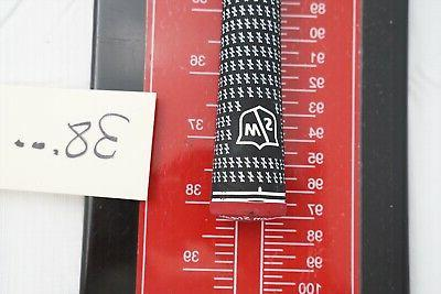 NEW WILSON IRON SET STIFF KBS 105 STEEL 4-PW, GW 0741986
