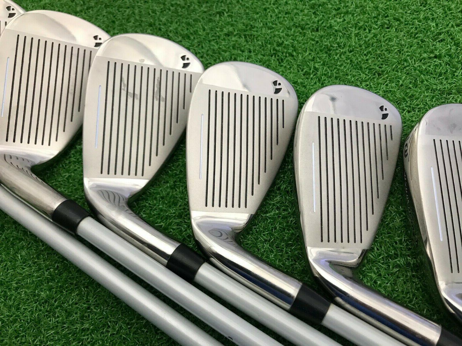 NEW Golf COMMAND 5-PW Graphite