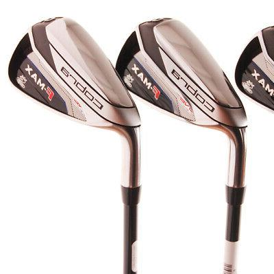New F-Max One Length 6-PW Senior HANDED