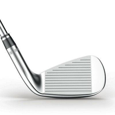 New FG Iron Set True Temper Steel -